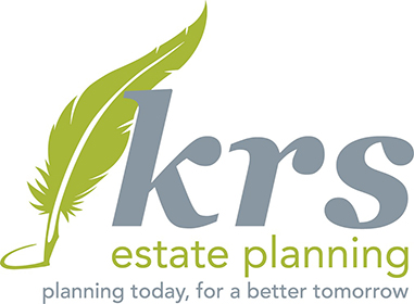KRS Estate Planning Retina Logo