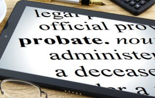 image for probate blog cover