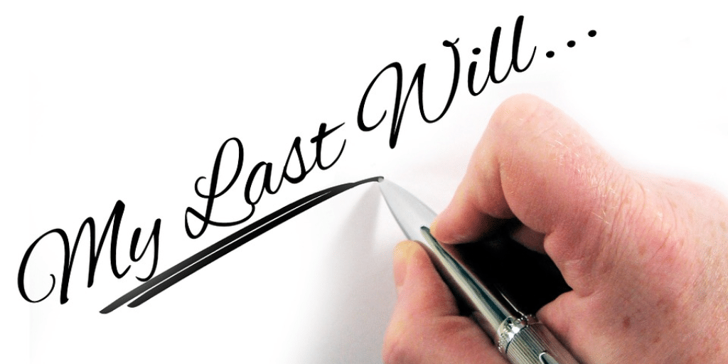 3 COMMON MYTHS ABOUT WILLS DEBUNKED